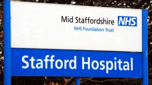 Mid Staffs fined £500,000 for failings that led to patient deaths