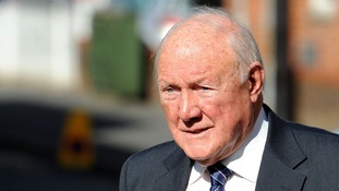 Stuart Hall has been released from prison