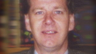 Kevin Fasting has not been seen since November 2003