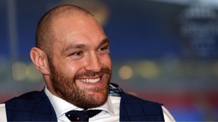 BBC Director General: Viewers will make right decision over Tyson Fury in Sports Personality vote