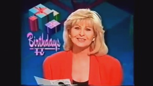 North East pays tribute to Tyne Tees legend Kathy Secker