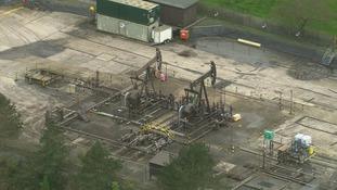 Momentum is building for Britain's fracking revolution