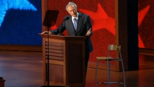 Clint Eastwood will not have made Mitt Romney's day