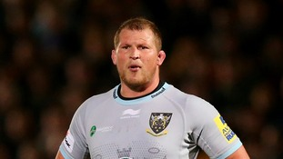 Dylan Hartley is reportedly being considered for the role of England captain
