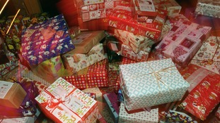 pic of presents