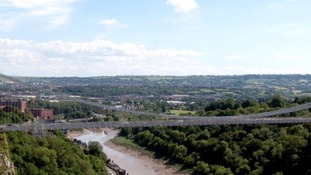 Bristol most searched for place on Rightmove website