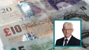 The leader of Essex County Council David Finch is warning of more cuts in the county.