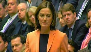 Lucy Allen MP, Telford (Con)