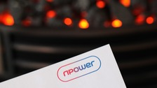 npower has been fined £26m