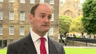 Essex MP Douglas Carswell defected from the Conservatives to UKIP in 2014.