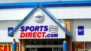 Newcastle United owner Mike Ashley to oversee review of agency worker terms at Sports Direct