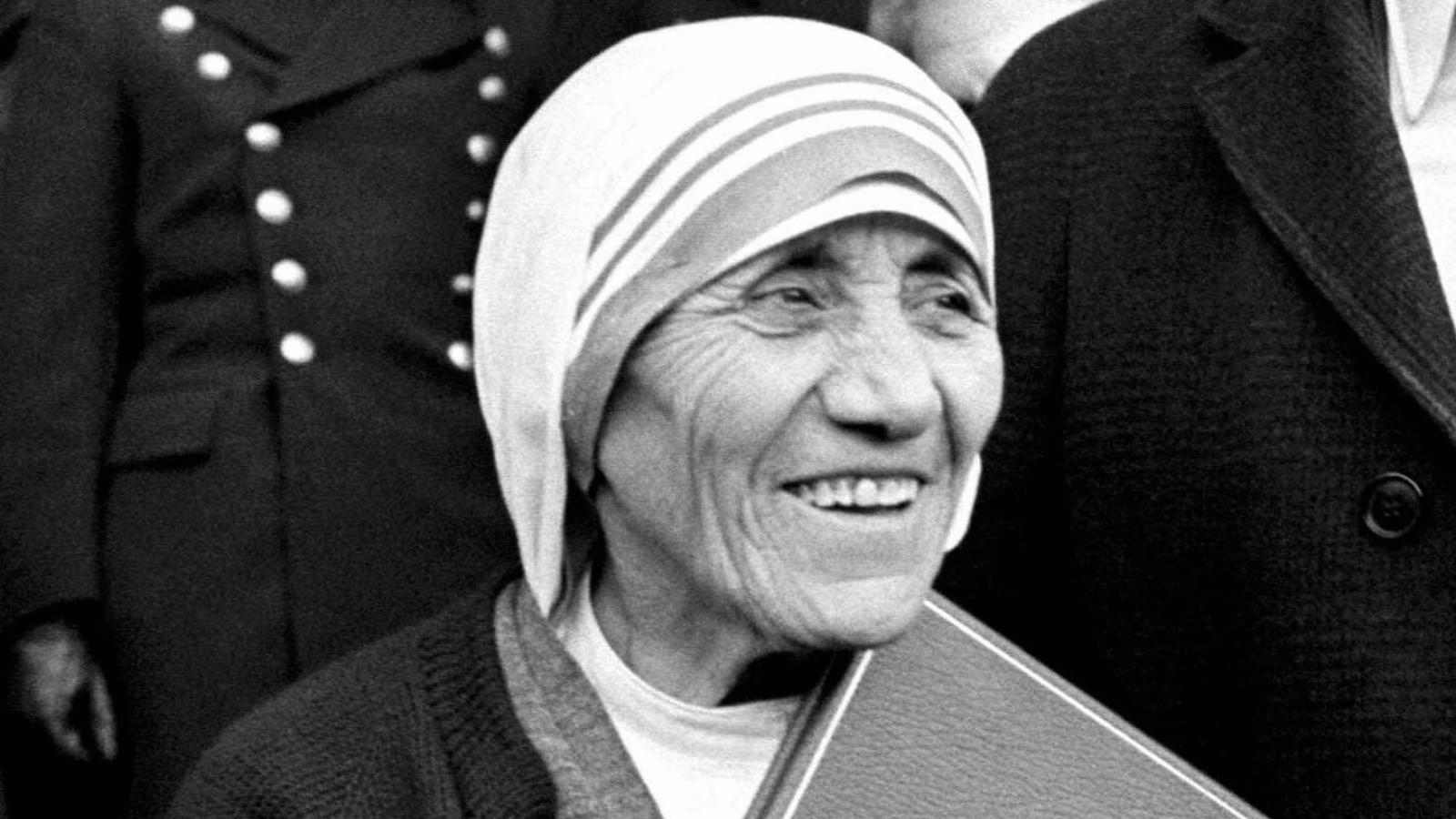 Mother Teresa Nobel Prize Winner Mother Teresa to be ma...