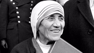 Mother Teresa is to be made a saint