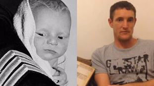 Man abandoned as a baby in Gatwick toilets appeals to find his family
