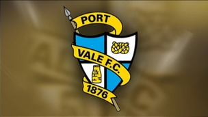 Port Vale Football Club Image