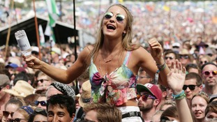 Glastonbury organisers prosecuted over urination pollution
