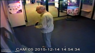 £23,000 stolen from 93-year-old man in 'despicable' Grantham theft