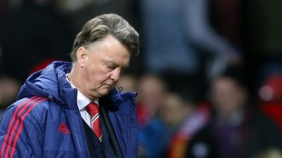 Van Gaal: We need wins to ease pressure