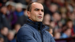 Martinez: Leicester can win league