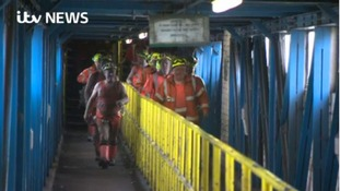 Kellingley: the pride and the pain of last day