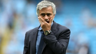 Mourinho sacking shows a manager is only as good as the talent available