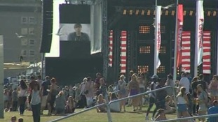 Get ready to buy MTV Crashes Plymouth tickets
