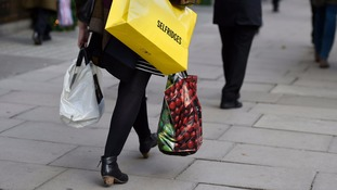Millions of shoppers expected to hit the high street in search of 'Panic Saturday' bargains