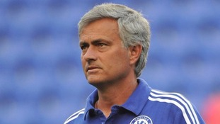 Jose Mourinho 'looking forward' after leaving Chelsea