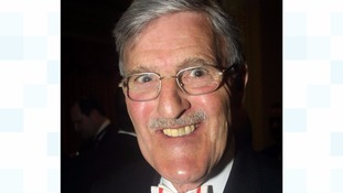 Jimmy Hill has died