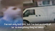 Police have released CCTV from the area in connection with the burglary.