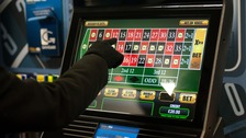 Calls for £2 limit to betting machine jackpot.