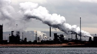 Report accuses Government of 'washing its hands' of Redcar steel crisis