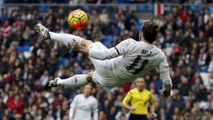 Real Madrid recover from early setback to hammer Rayo Vallecano 10-2
