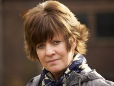 Julie Jones was last seen in the Caernarfon area.