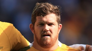 Exeter Chiefs confirm signing of Aussie ace Greg Holmes from Queensland Reds