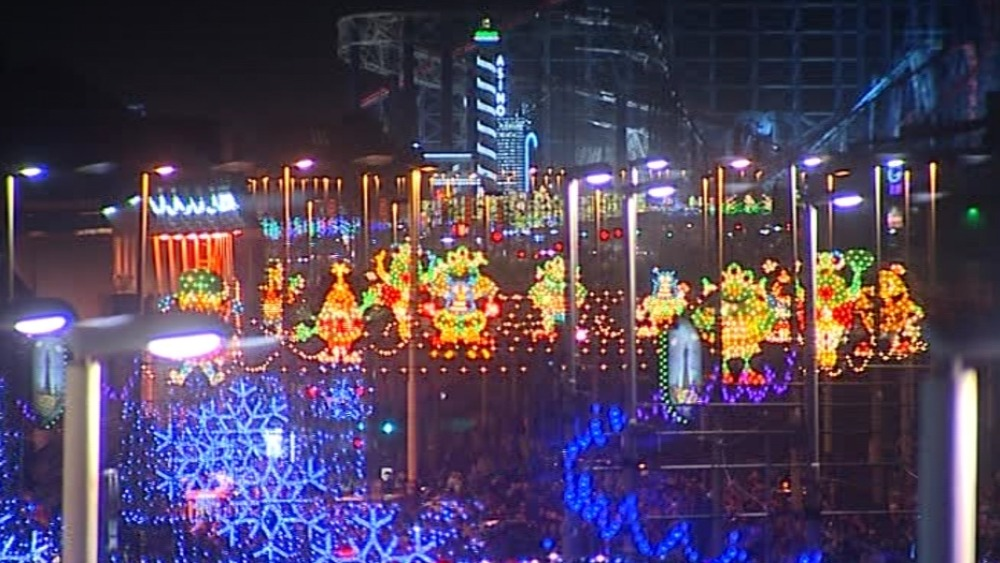 Blackpool Illuminations Dates 2019 - Blackpool Lights 2019