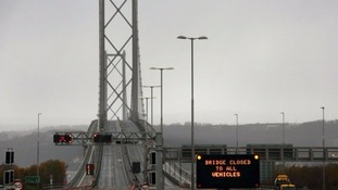 The Forth Road Bridge is to reopen from Wednesday.