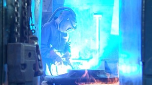 Tata Steel in talks with investment firm over UK assets
