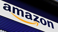 Two Amazon delivery vans have been stolen in Birmingham in the last few days.