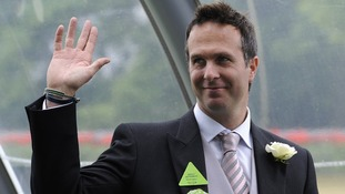 Michael Vaughan joins the line of previous cricketing contestants on Strictly Come Dancing