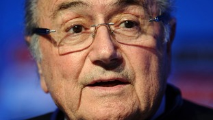 Dyke: Blatter ban will pave way for England World Cup bid