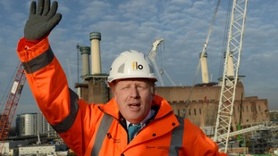 Boris claims his policies made Londoners £500 richer