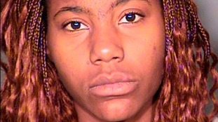 Lakeisha Holloway has been charged with murder.