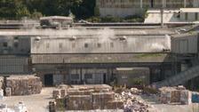 Wansbrough Paper Mill