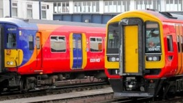 Rail passengers to face 10 days of disruption