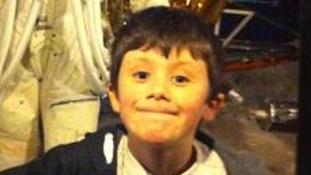 Family's devastation over son murdered two days before Christmas