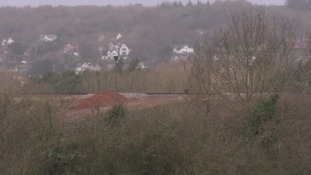 Many people in South Bristol live near the main railway line, where engineering work is happening.