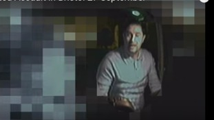 CCTV released after racially aggravated assault in a Bristol taxi