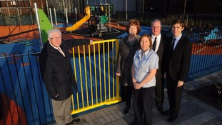 New park for South Tyneside children