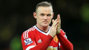 Wayne Rooney admits Man United are low on confidence